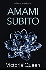 amami-subito-victoria-queen-cover-libro